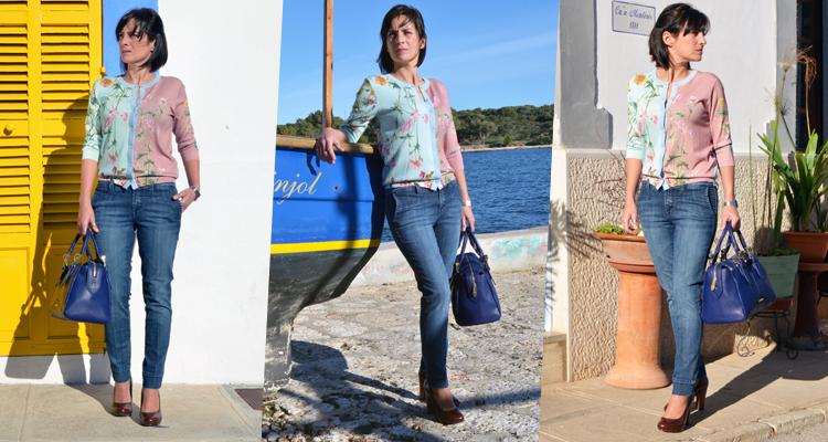 Rosa cuarzo y el azul serenity, los colores de este verano
